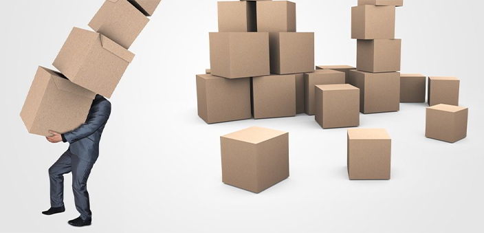 Cataloging Your Company Assets